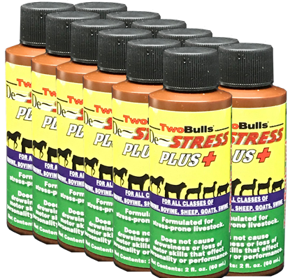 Picture of DeStress Plus+ Travel Pack Case(18 - 2 oz Bottles)
