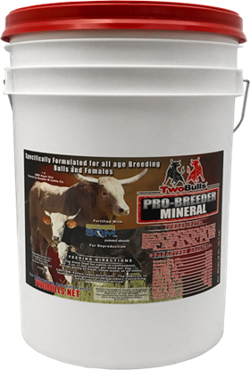 Picture of Pro-Breeder Mineral (360 2oz Servings)