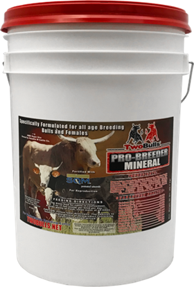 Picture of Pro-Breeder Plus Supplement/Mineral (60 Servings)